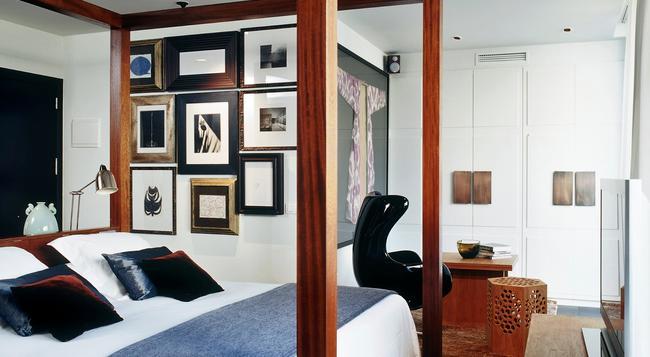 Hotel Pulitzer Barcelona - 巴塞隆拿 - 臥室