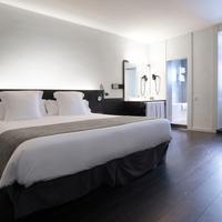 Hotel Regina Cuádruple