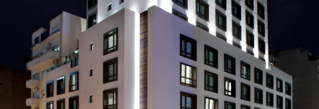 Hotel Pulitzer - 布宜諾斯艾利斯 - 建築