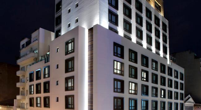 Hotel Pulitzer Buenos Aires - 布宜諾斯艾利斯 - 建築