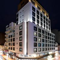 Hotel Pulitzer Buenos Aires Exterior