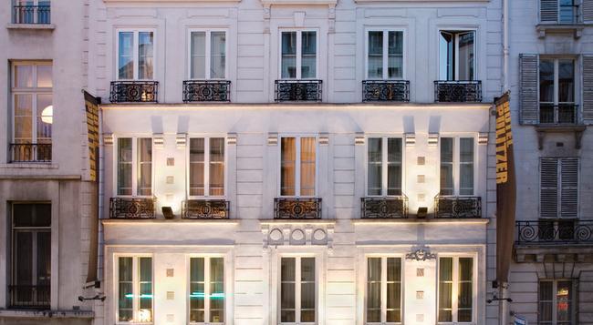 Pulitzer Paris - 巴黎 - 建築