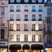 Pulitzer Paris Exterior