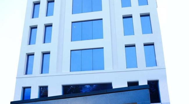 The Iris Hotel - 清奈 - 建築