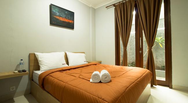 Reddoorz @ Cipete 2 - 雅加達 - 臥室