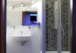 米爾科豪華酒店 - 羅馬 - 浴室