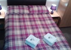 艾頓小屋旅館 - 倫敦 - 臥室