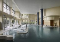 科克小島麗笙酒店及spa - 科克 - 游泳池
