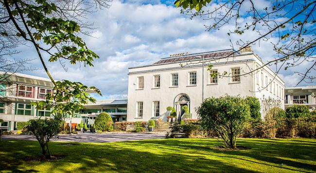 Radisson Blu Hotel & Spa, Cork - 科克 - 室外景