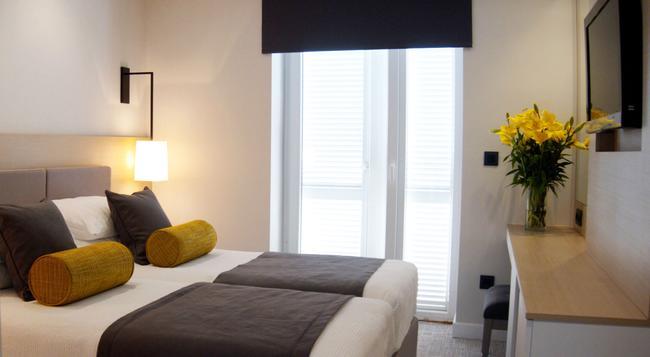 Hotel Neptun - 杜布羅夫尼克 - 臥室