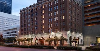 惠特尼溫德姆歷史酒店 - 新奧爾良 - 建築