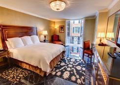 馬薩林酒店 - 新奧爾良 - 臥室