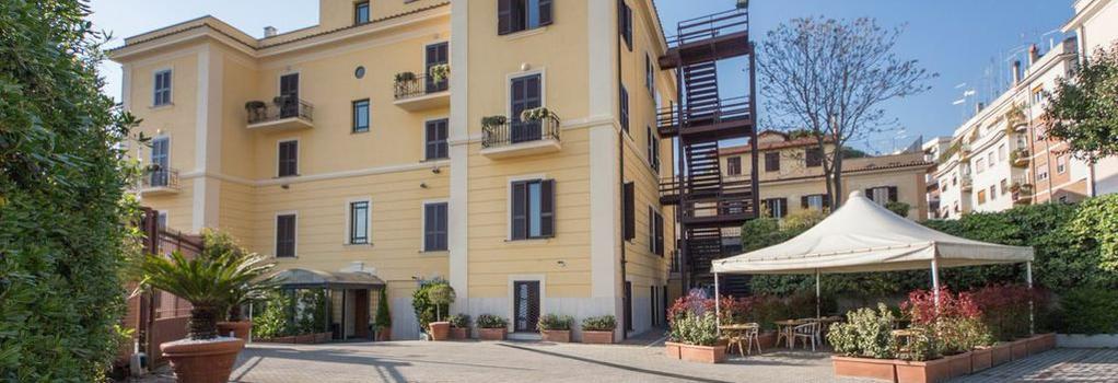 Romoli Hotel - 羅馬 - 建築