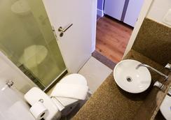 Vertical Hostel - 里約熱內盧 - 浴室