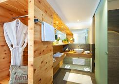 克恩滕克拉莫斯酒店 - Bad Hofgastein - 浴室