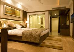 Hotel Gwalior Regency - 瓜廖爾/格瓦利奧爾 - 臥室