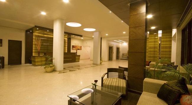 Hotel Gwalior Regency - 瓜廖爾/格瓦利奧爾 - 大廳