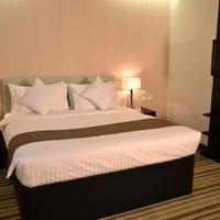 Canvas Hotel Shymkent Suite