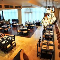 Canvas Hotel Shymkent Restaurant