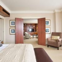 Hotel Okura Amsterdam Guest room