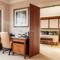 Hotel Okura Amsterdam Suite