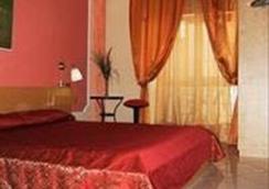 龐貝卡納姆洞穴住宿加早餐旅館 - 龐貝 - 臥室