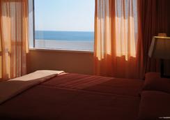 弗拉梅羅酒店 - Matalascañas - 臥室