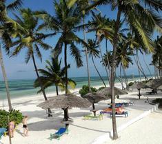 非洲太陽海洋海灘度假村