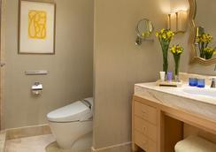 The Suites at Hotel Mulia Senayan - 雅加達 - 浴室