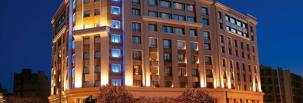 Wyndham Grand Athens - 雅典 - 建築