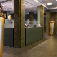 Hotel Stadtpalais Lobby