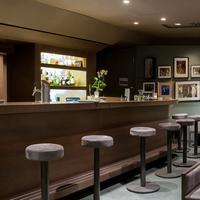 Hotel Stadtpalais Bar/Lounge