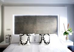 里賈納酒店 - 馬德里 - 臥室