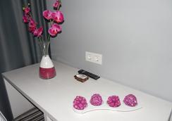 新圖昂弗酒店 - 巴塞隆拿 - 浴室