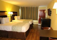 藍色大西洋套房酒店 - 默特爾比奇 - 臥室
