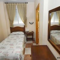 Hotel Sevilla Guestroom