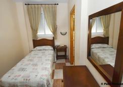 塞維利亞酒店 - 阿爾梅利亞 - 臥室