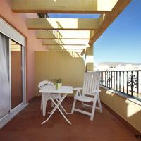 Hotel Sevilla Terrace/Patio