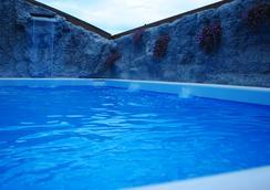 艾爾伯格龐貝谷酒店 - 龐貝 - 游泳池