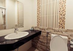 艾克塞拉酒店 - 烏汶 - 浴室
