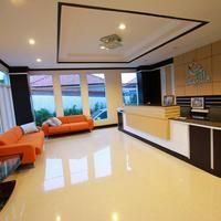 Excella Hotel Lobby