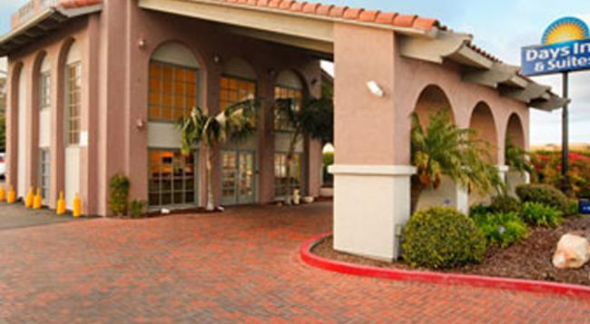 Days Inn And Suites San Diego Near Sea World - 聖地亞哥 - 建築