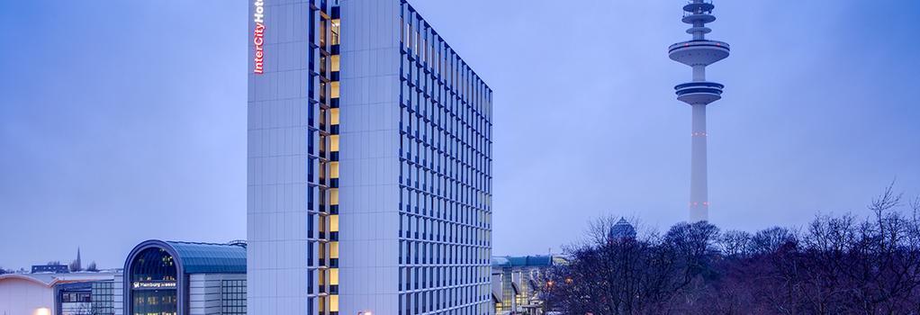Intercityhotel Hamburg Dammtor-messe - 漢堡 - 建築
