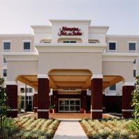 Hampton Inn & Suites Tallahassee I-10-Thomasville Rd Featured Image