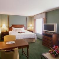 Hampton Inn & Suites Tallahassee I-10-Thomasville Rd Guestroom