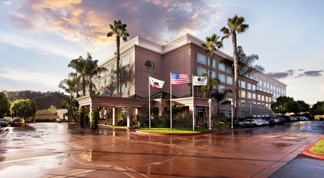 DoubleTree by Hilton Hotel San Diego - Del Mar - 聖地亞哥 - 建築