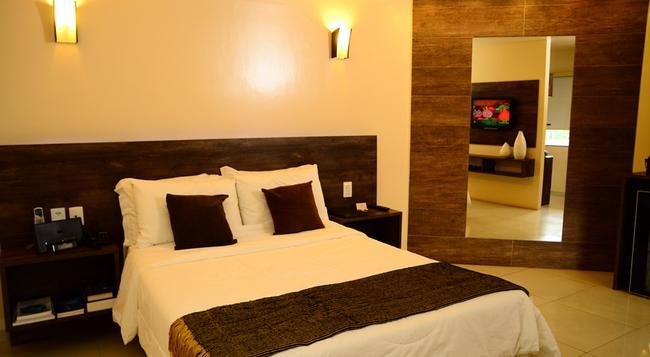 Hotel Do Forte - Macapá - 臥室