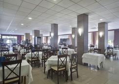 最佳西洛克酒店 - 馬拉加 - 餐廳