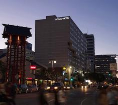 Miyako Hotel Los Angeles