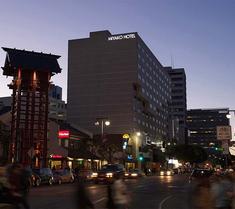 洛杉磯宮古酒店